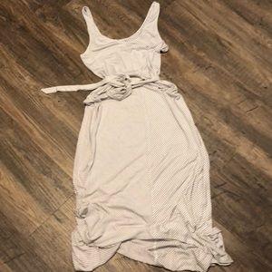Liz Lange For Target Maternity Maxi Dress